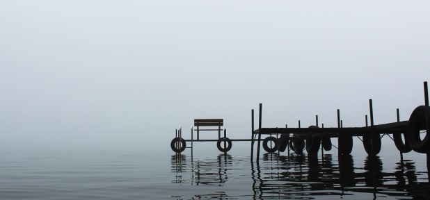 Ghosts on the Lake picture
